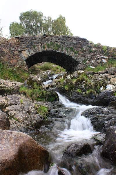 Ashness Bridge, Borrowdale